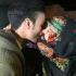 بازگشت کودک گم شده پس از ۱۲ سال به خانواده اش