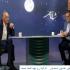 مشاجره همایون اسعدیان و احمد نجفی در برنامه شب های شفاهی